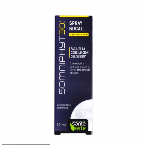 Somniphyt Spray bucal