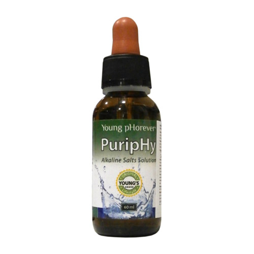 PURIPHY 60 ML. ALKALINE CARE