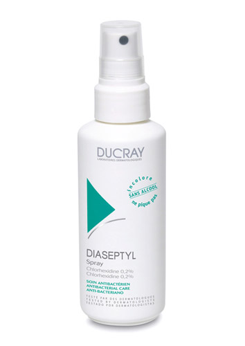 DIASEPTYL SPRAY 125 ML DUCRAY