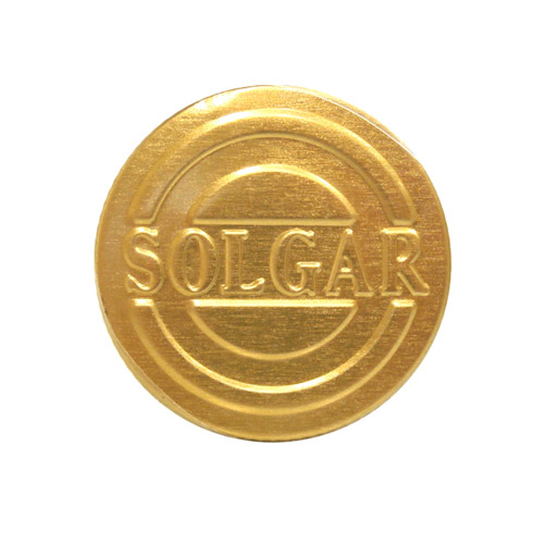 ÁCIDO HIALURONICO 120MG 30 CAP. SOLGAR