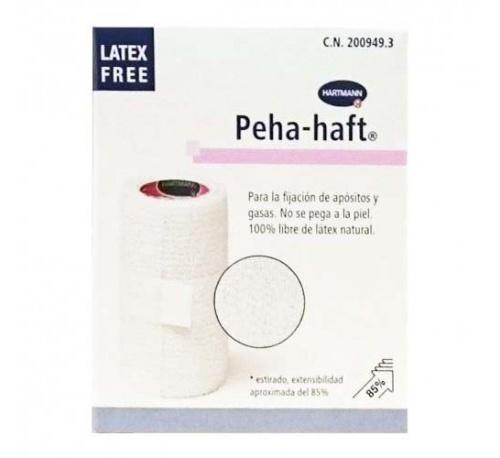 Venda Elastica Cohesiva Peha-Haft (6 Cm X 4M)