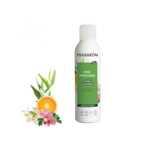 AROMAFORCE SPRAY PURIFICANTE 150 ML PRANAROM