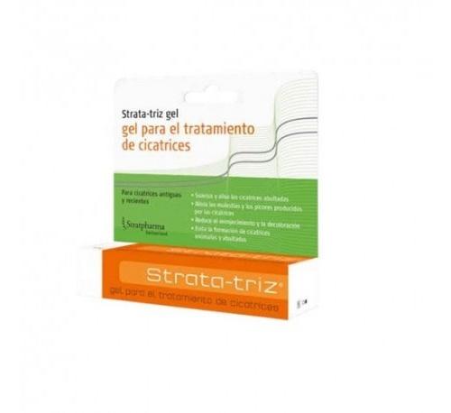 Strata-Triz Gel Cicatrices (5 G)