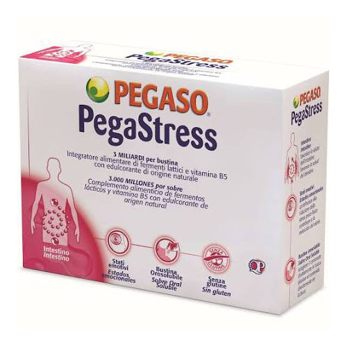 Pegastress (18 Sobres 1.5 G)