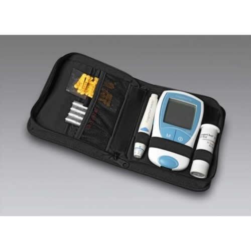 Coagulometro Monitor Tiempo Protrombina Coaguchek Xs Kit (System)