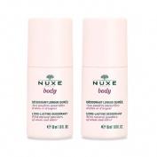 Nuxe Body Desodorante (Pack de 2 unidades)