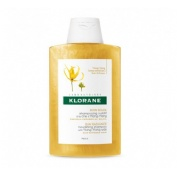 Klorane Champu A La Cera De Ylang Ylang Nutritivo Y Reparador (200 Ml)