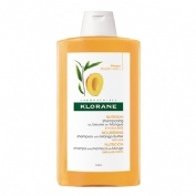 Klorane Champu Nutritivo A La Manteca De Mango (400 Ml)