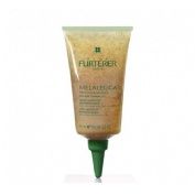 Melaleuca Gel Exfoliante Anticaspa Rene Furterer (75 Ml)