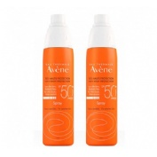 Avene solar spray 50+duplo 400ml