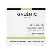 Confort Supreme Crema Alta Nutricion Noche Galenic (50 Ml)