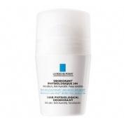 La Roche Posay Desodorante Fisiológico 24 H (Roll On 50 Ml)