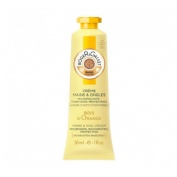 Roger & gallet crema manos y uñas - bois d orange (30 ml)