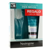 Neutrogena Formula Noruega Pies Crema Absorcion Inmediata (100 Ml)