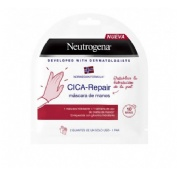 Neutrogena Mascara Manos Cica Repair 1u