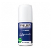 Weleda Men 24 H Desodorante (Roll On 50 Ml)
