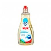 Detergente Tetinas Y Biberon Nuk Detergente Limpiabiberones (500 Ml)