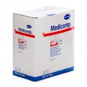 Medicomp Compresas Non Woven Aposito Esteril (10 X 10 Cm 25 Sobres 2 U)