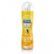 Durex play lubricante piña colada
