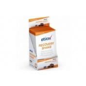 Etixx recovery shake (chocolate 400 g)