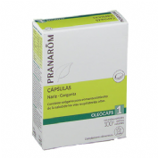 Pranarom Oleocaps 1 (Nariz-Garganta) 30 capsulas