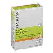 Pranarom Oleocaps 2 (30 capsulas)