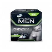 Tena Men Protective Underwear Calzoncillo Absorb Inc Orina (Talla L 10 U)