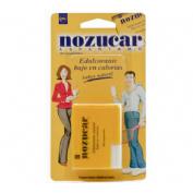 Nozucar Aspartamo (500 U)