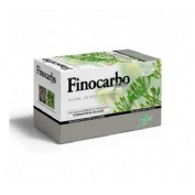 Finocarbo Plus Tisana (20 Bolsitas)