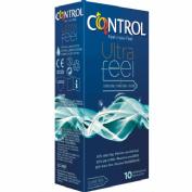 Control Ultrafeel Preservativos (10 U)