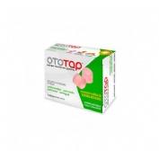 Tapones Oidos Silicona Ototap (6 U)