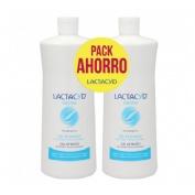 Lactacyd Gel de Baño 1l + 1l