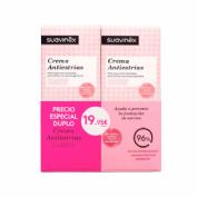Suavinex crema antiestrias (duplo 200 ml)