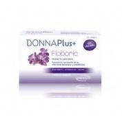 Donna Plus + Floboric Capsulas Vaginales (7 Caps Vaginales)