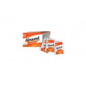 Abound (30 Sobres Naranja)
