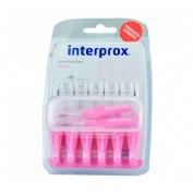 Cepillo espacio interproximal - interprox 4g (nano 14 u)