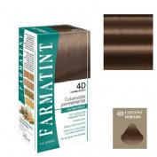 Farmatint (135 Ml Castaño Dorado)