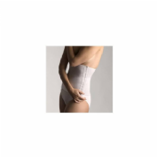 Faja Farmalastic Algodon Velcro (Blanca T- 3)