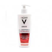 Vichy Dercos champú anticaída con aminexil 400ml