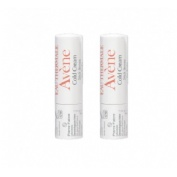 Avene Cold Cream Stick Labial Nutritivo (Pack Duo 2 X 4 G)