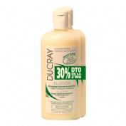 Elucion Champu Tratante Dermoprotector Ducray (Duo 400 Ml 2 Envases)