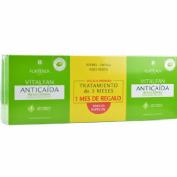 Vitalfan Anticaida Reaccional Rene Furterer (30 Caps 3 Cajas)