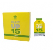 Gluc Up 15 Faes Farma (Sabor Limon 10 Sticks)