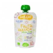 Smileat bebible fruta variada 100g + 4m