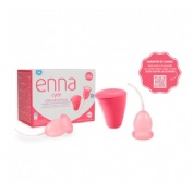 Enna Cycle Copa Menstrual (T- M)