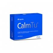 Calm Tu (60 Caps)