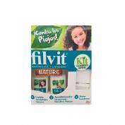 Filvit Kit Nature Antiparasitaria Locion + Acondicionador (125 Ml + 125 Ml)