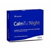 Calm Tu Night (30 Caps)