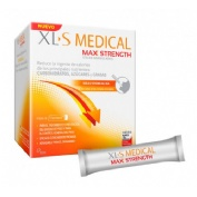 Xls Max Strength (60 Sticks)