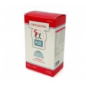 Complidermol 5Alfa Plus (60 Caps)